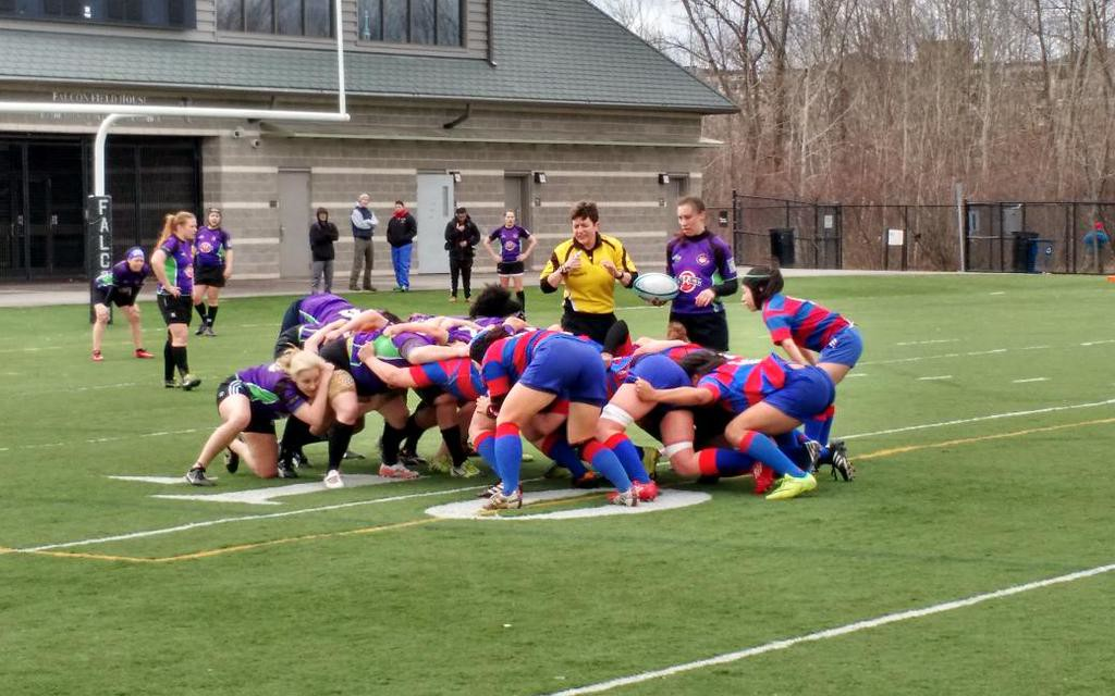 scrum vs hartford